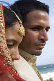 азиатское замужество Стоковые Фотографии RF