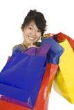 азиатское предназначенное для подростков Стоковая Фотография RF