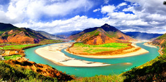 Азия интересы фарфора красотки естественные пастырские стоковые фотографии rf