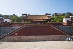 Азия Китай, Пекин, летний дворец, архитектура ŒClassical ¼ landscapeï лета, классическая архитектура, sidabuzhou, стоковые фотографии rf