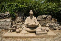 Азия Китай, Пекин, музей изобразительных искусств Китая, крытый выставочный зал, выставка фотографии стоковая фотография