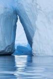 айсберги стоковая фотография