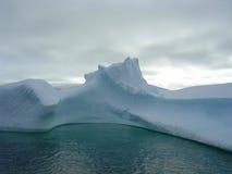 айсберг Антарктики Стоковые Изображения RF