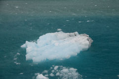 айсберг малый стоковое изображение rf