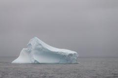 айсберг малый стоковое изображение