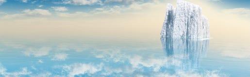 Айсберг бесплатная иллюстрация