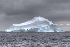 айсберг Стоковое Фото