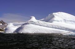 айсберг Стоковые Фото