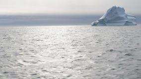 Айсберг сток-видео