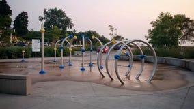 Аквапарк Стоковое Изображение RF