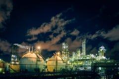 акварель завода чернил искусства промышленная Стоковая Фотография RF