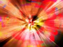 акварель картины Стоковые Изображения RF