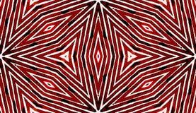 Акварель красного цвета вина геометрическая Забавная безшовная картина Нашивки нарисованные рукой Текстура щетки классицистическо иллюстрация вектора