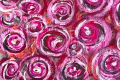 акварель предпосылки флористическая покрашенная бесплатная иллюстрация