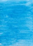 акварель предпосылки Стоковое фото RF