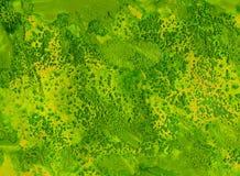 акварель щетки Стоковое Изображение RF