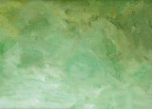 Акриловая структура предпосылки картины Стоковое Фото
