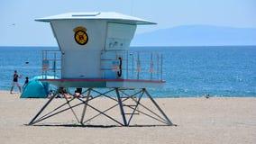 Активная башня личной охраны Стоковая Фотография
