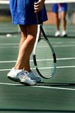 активные ноги Стоковое Фото