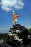 активный выход на пенсию Стоковая Фотография RF