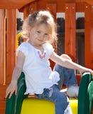 активный ребенок Стоковое фото RF