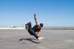 активный человек Стоковое Изображение RF