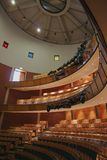 актовый зал Стоковое фото RF