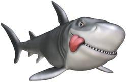 Акула бесплатная иллюстрация