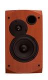 акустическая система Стоковое Фото