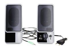 акустическая система Стоковые Фото