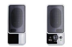 акустическая система Стоковые Фотографии RF