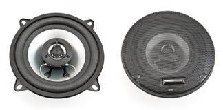 акустические дикторы стоковое фото rf