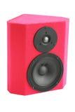 акустическое оборудование Стоковое Изображение