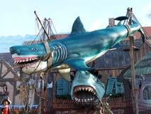 акулы Стоковые Фотографии RF