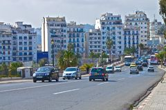 Алжир стоковая фотография rf