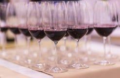 Алкогольный напиток в стекле стоковое изображение rf