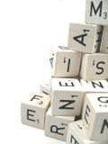 алфавит стоковое изображение
