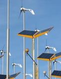 альтернативная энергия Стоковые Изображения