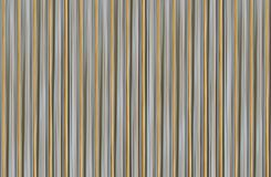 Алюминиевые нашивки желтого цвета текстуры Линии картина абстрактной сияющей предпосылки металла симметричные иллюстрация вектора