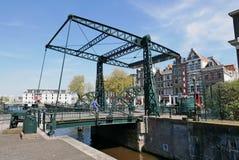Алюминий Brug моста 222 стоковое фото rf