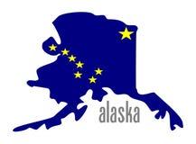 Аляска Стоковая Фотография RF
