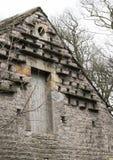 Амбар Horrocksford Hall, Clitheroe Стоковые Фотографии RF