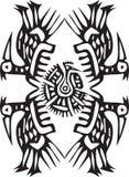 американская икона культуры иллюстрация штока
