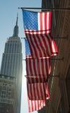 американская империя Стоковые Изображения