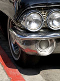 американская классика автомобиля Стоковое фото RF