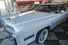 американская классика автомобиля Стоковая Фотография RF