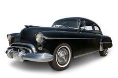 американская классика автомобиля Стоковое Изображение