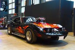 американская мышца автомобиля Стоковое Фото