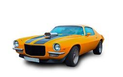 американская мышца автомобиля Стоковое Изображение