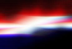 Американская сетка Стоковая Фотография RF